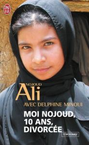 Moi Nojoud, 10 ans, divorcée