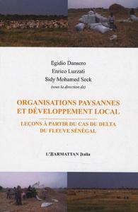 Organisations paysannes et développement local