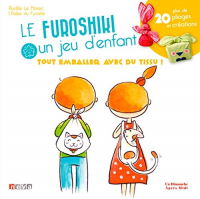 Le furoshiki, un jeu d'enfant