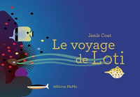 Le voyage de Loti