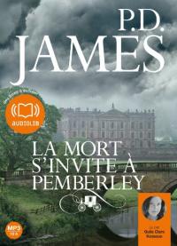 La mort s'invite à Pemberley [DOCUMENTO SONORO]