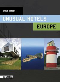 Unusual hotels