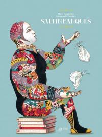 Les saltimbanques / Marie Desplechin, Emmanuelle Houdart