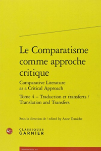 Tome 4: Traduction et transferts