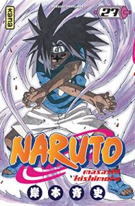 Naruto. 27 / Masashi Kishimoto