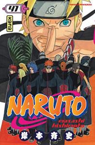 Naruto. 41 / Masashi Kishimoto