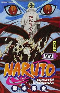 Naruto. 47 / Masashi Kishimoto