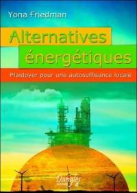 Alternatives énergétiques