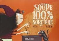 Une soupe 100% sorcière