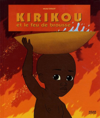 Kirikou et le feu de brousse