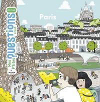 Paris / textes de Stéphane Frattini ; illustrations de Aurélie Grand