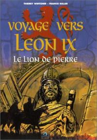 Voyage vers Leon 9.