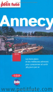 Annecy, 2010