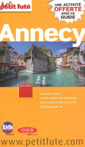 Annecy, 2011-2012