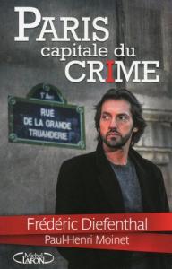 Paris, capitale du crime