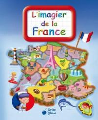 L'imagier de la France