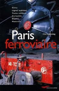 Paris ferroviaire