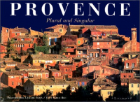 Provence plural and singular