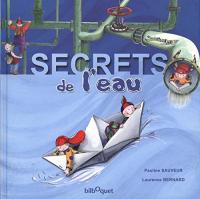 Secrets de l'eau