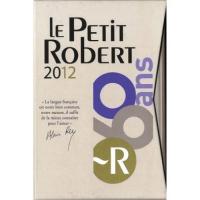 ˆLe ‰nouveau Petit Robert
