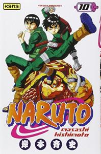 Naruto. 10 / Masashi Kishimoto