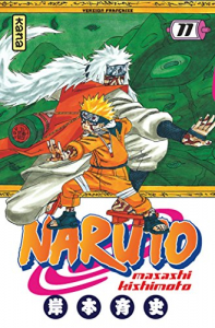 Naruto. 11 / Masashi Kishimoto
