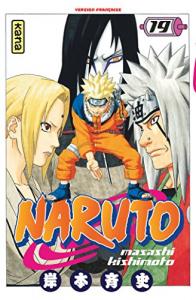 Naruto. 19 / Masashi Kishimoto