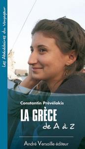 La Grèce de A à Z
