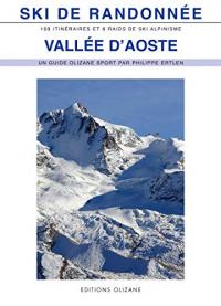 Ski de randonnée Vallée d'Aoste