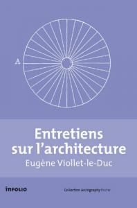 Entretiens sur l'architecture / Eugène Viollet-le-Duc. Tome 2