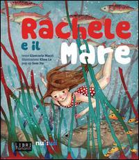 Rachele e il mare