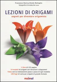 Lezioni di origami