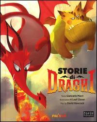 Storie di draghi