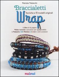 Braccialetti Wrap