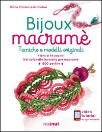 Bijoux macramè