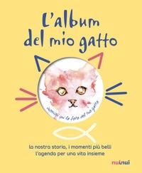 L'album del mio gatto