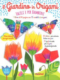 Il giardino in origami