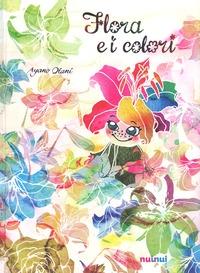 Flora e i colori