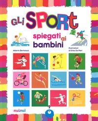 Gli sport spiegati ai bambini