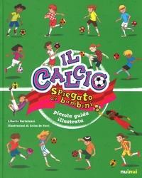 Il calcio spiegato ai bambini