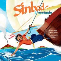 Sinbad il marinaio