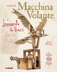 Macchina volante di Leonardo da Vinci