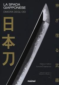 La spada giapponese