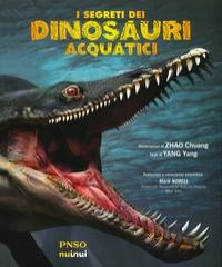 I segreti dei dinosauri acquatici