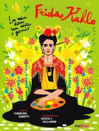 Io sono Frida Kahlo