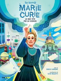 Io sono Marie Curie