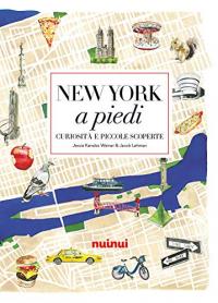 New York a piedi