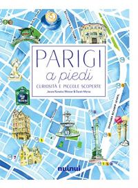 Parigi a piedi