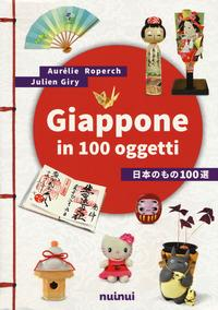 Giappone in 100 oggetti