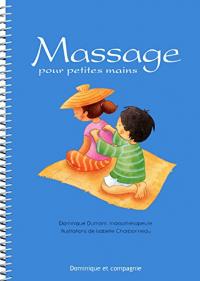 Massage pour petites mains